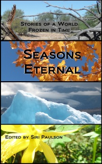 Seasons Eternal ebook cover
